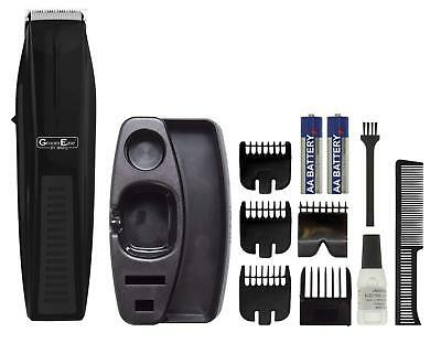 Wahl Mens Cordless Hair & Beard Trimmers Shavers Clippers Cut Face Grooming Kit
