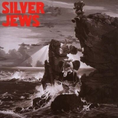 Silver Jews - Lookout Mountain,lookout Sea  Cd Neu