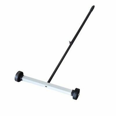 NATI 42603 Steel Core Mini Magnetic Sweeper - 17 in.