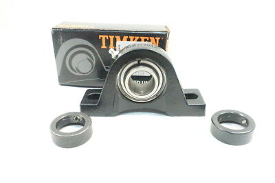 New Timken RAS 1 3/16 Pillow Block Bearing 1-3/16in