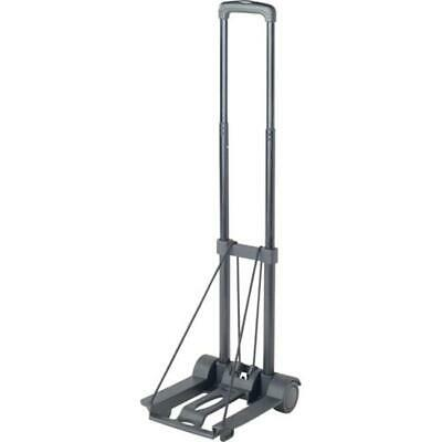 Go Travel 932 Lightweight Telescopic Travel Trolley