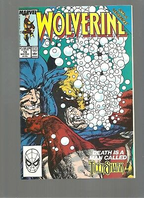 Wolverine Lot #13,#18,#19  High Grade 9.8  Copies  Roughhouse  Jessica Drew  Kin