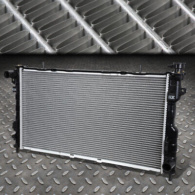 For 05-07 Voyager/caravan 3.3/3.8 At Oe Style Aluminum Core Radiator Dpi 2795