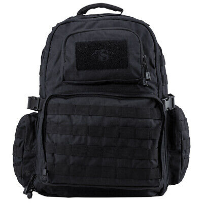 TRU SPEC 4809000 Pathfinder 2.5 Black Bag Tactical Backpack -  50.00 ... 5716b0cb1f7a4