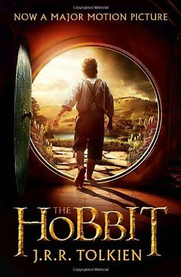 The Hobbit By J. R. R. Tolkien. 9780007487288