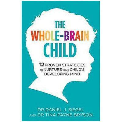 12 Proven Strategies to Nurture Your Child's Developing Mind Whole Brain NEW