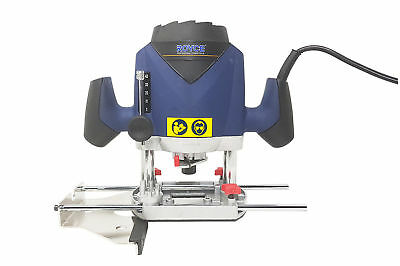Milling Machine Vertical Pantograph Electrical Cutter Wood 1650W Diameter 6/8Mm
