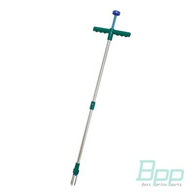 Weed puller weeder twister twist pull garden lawn root remover killer lawn tool