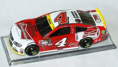 NASCAR 2015 KEVIN HARVICK #4 CHASE FOR THE CUP BUDWEISER BEER 1//64 DIECAST CAR