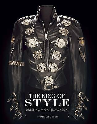 The King of Style, Bush, Michael