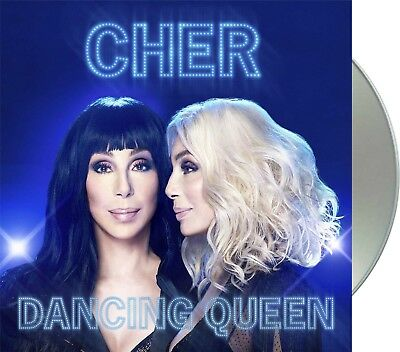 "Cher ""dancing queen"" CD NEU Album ABBA"