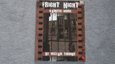 Fright Night Haunted House