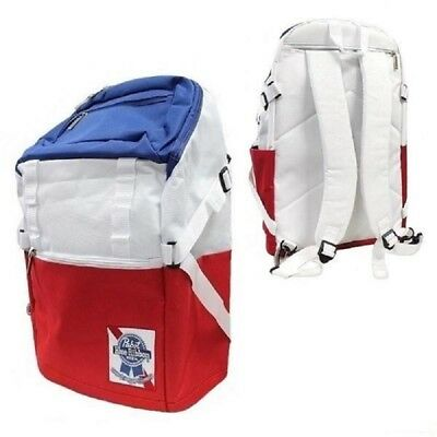 Pabst Blue Ribbon Camping Backpack VERY RARE! Brand New in package