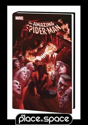 Amazing Spider-Man Red Goblin - Hardcover