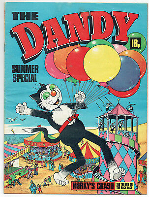 The Dandy Summer Special