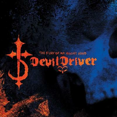 Devildriver - The Fury Of Our Maker's Hand - New Coloured Vinyl Lp
