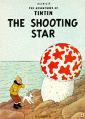 The Adventures of Tintin S.: The Shooting Star by Herge|L.L- Cooper|M Turner