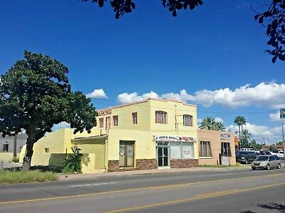 7650 ft² -- Great commercial building in Nogales - LET'S MAKE A DEAL!