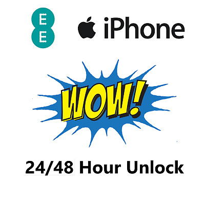 Unlocking Service For Ee Iphone X 8 8 Plus Unlock Code Service For Ee Orange