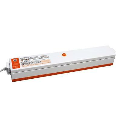 Automatic Household Food Vacuum Sealer Packaging Machine Including 15pcs R2L7