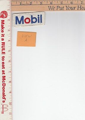 mobil style C patch nos