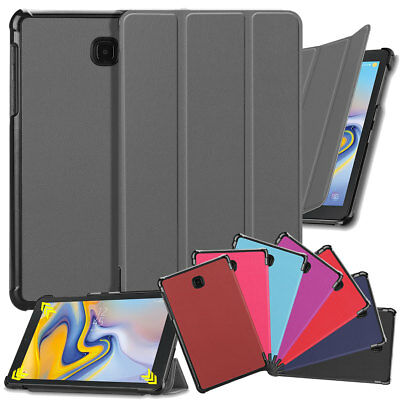 For Samsung Galaxy Tab A 8-Inch 8.0 T387 2018 Shockproof Smart Stand Cover Case