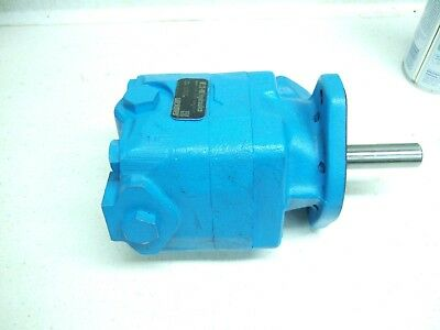 New International Truck Power Steering Pump 541509C92 Genuine Eaton Vickers