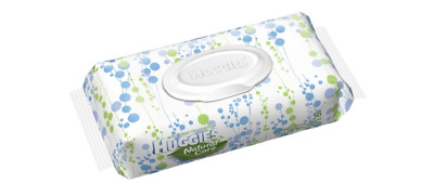 McK Huggies Natural Care Baby Wipes Soft Pack Aloe Vitamin E Unscented 56 Count