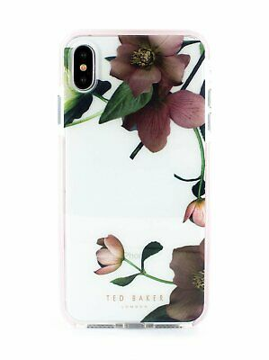 4304d48237bf Ted Baker® Anti Shock Case for iPhone XS Max ARBORETUM