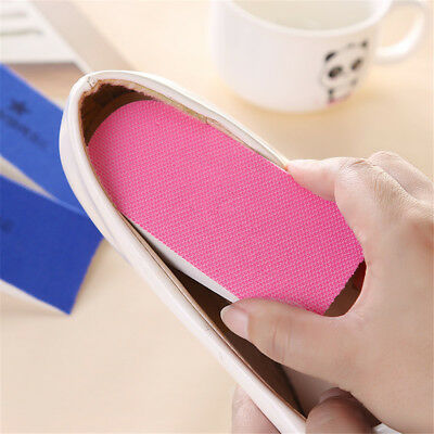 1 Pair Random Color Shoes Height Increase Insoles Pads Heel Lifts Shoes Inserts