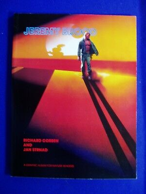 JEREMY BROOD  Richard Corben. Fantagor Press. . (1989) New.