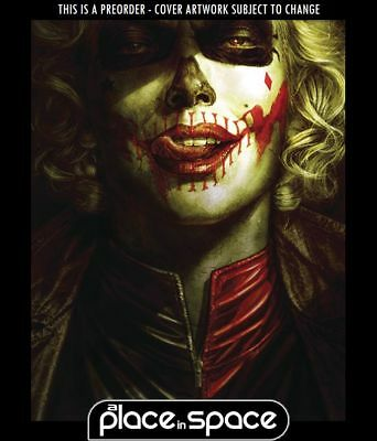 (Wk49) Batman: Damned #2A (Oversized) - Preorder 5Th December