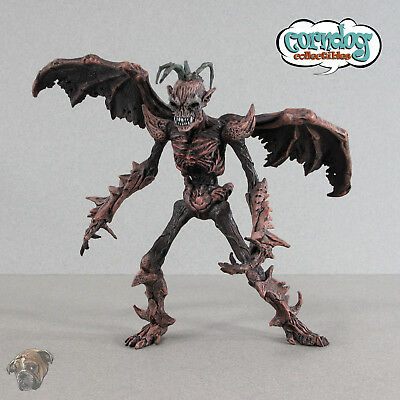 House of the Dead 2 Palisades Prototype Judgment Zeal Action Figure Boss Zombie