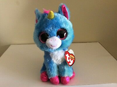 54d48ae7d9a TY BEANIE BOOS STITCHES the Unicorn-Michaels Exclusive 6