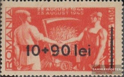 Romania 921 unmounted mint / never hinged 1946 Bauernfront