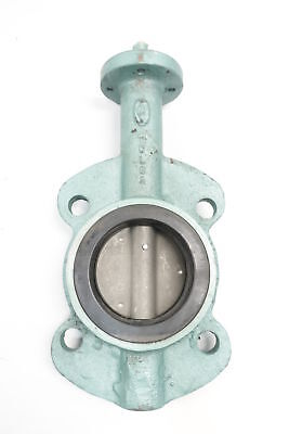 Center Line Ser A Steel Wafer 3in Butterfly Valve