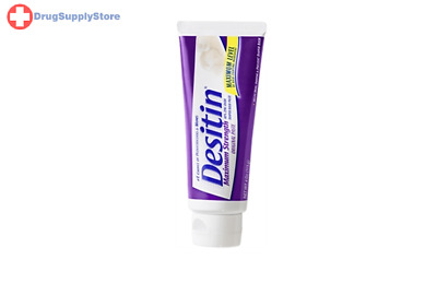 McK Desitin Diaper Rash Treatment Paste 2 oz Tube