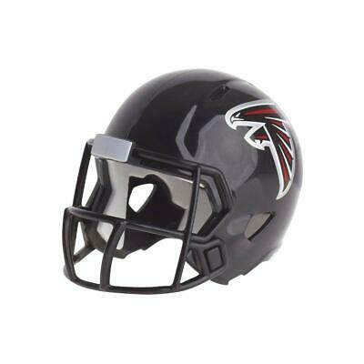 NFL Football Helm Atlanta Falcons Pocket Mini Speed Footballhelm Helmet