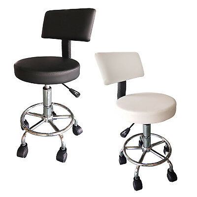 Massage Chair Therapy Stool Therapy Salon Spa Beauty Hairdresser Manicure Tattoo
