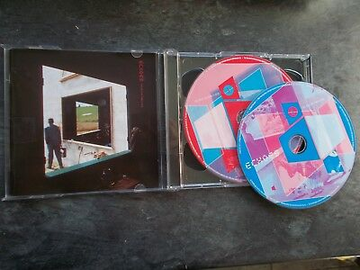 Echoes The Best Of Pink Floyd Double Cd Album Exc