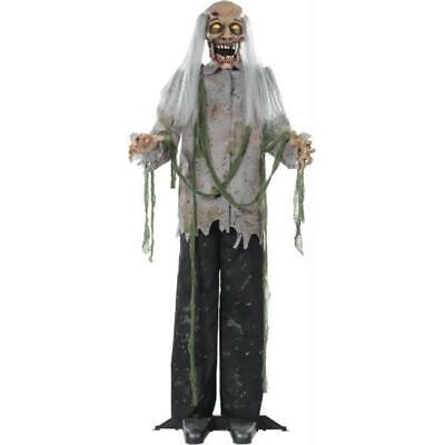 Morris Costumes MR124315 Zombie 60 Inch Prop