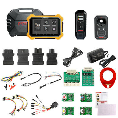 OBDSTAR X300 DP Plus X300 PAD2 C Package Full Version EPB OBDII Diagnostic Tool