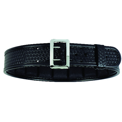 "Bianchi 22221 AccuMold Elite Basketweave Duty Belt Fits 36""-38"" Waists"