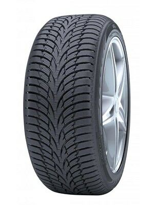 N.4 Gomme Pneumatici Invernali Winter Nokian Wrd3 Wr D3 205/55-16 205/55R16 91H