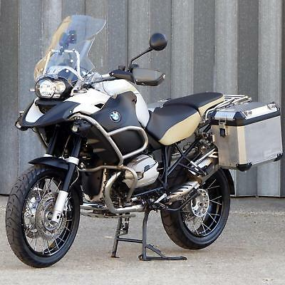 2011 Bmw R 1200 Gs Adventure Tu Abs, Superb 1 Owner Fsh Low Mileage Example…