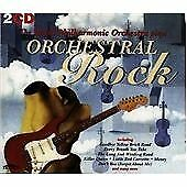 Royal Philharmonic Orchestra : Orchestral Rock CD