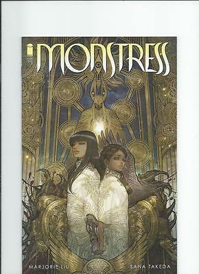 Image Comics Monstress 5 NM-/M 2015
