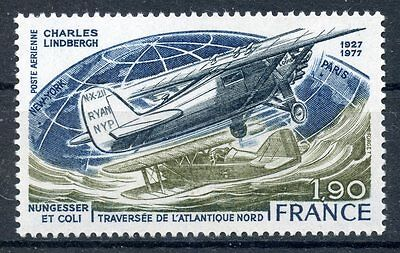 Stamp / Timbre France Poste Aerienne Neuf N° 50 **