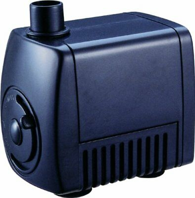 Multi Functional Mini Submersible Pump For Aquarium Or Small Water Feature 600l/