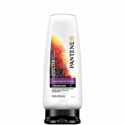 Pantene Pro-V Acondicionador Color Preservar Volumen 355ml